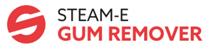 Steam-e® Gum Remover Logo